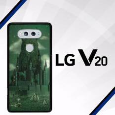 AGE OF GIANT V0578 LG V20 Case