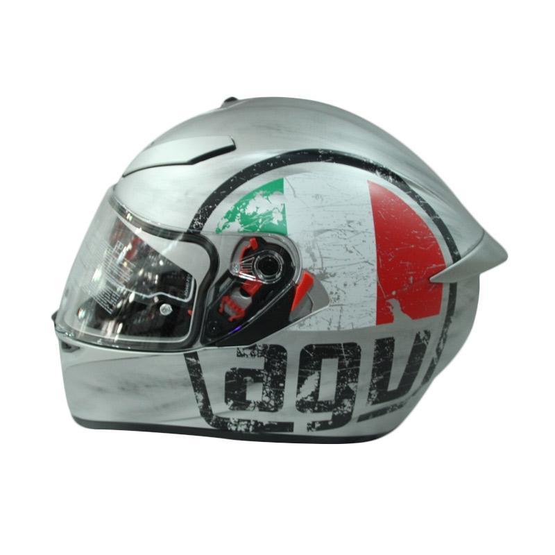 AGV K3 SV Scudetto Helm Full Face