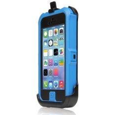 Toko Ahha Iphone 5S 5 Case Ricco Outdoor Weatherproof Biru Terlengkap Di Dki Jakarta