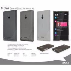 Ahha Moya Gummishell Case Nokia X - X DualIDR3999000. Rp 3.999.000