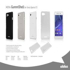 Ahha Moya GummiShell Case Sony Xperia E3 - E3 DualIDR100000. Rp 100.000