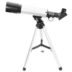 Aicrane Upgrade Baru F36050 Astronomi Lanskap Lensa Tunggal-Tabung Teleskop untuk Pemula-Internasional