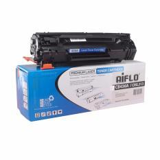 Aiflo Cartridge Compatible Toner HP 36A CB436A CRG 313