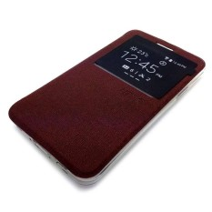 AIMI ume Flipcase Flipshell Samsung j2 pro 2018 sarung dompet samsung galaxy j2 pro 2018 -