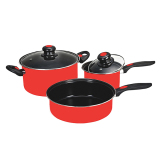 Harga Airlux Carbon Steel Cookware Bc 8105 Merk Airlux