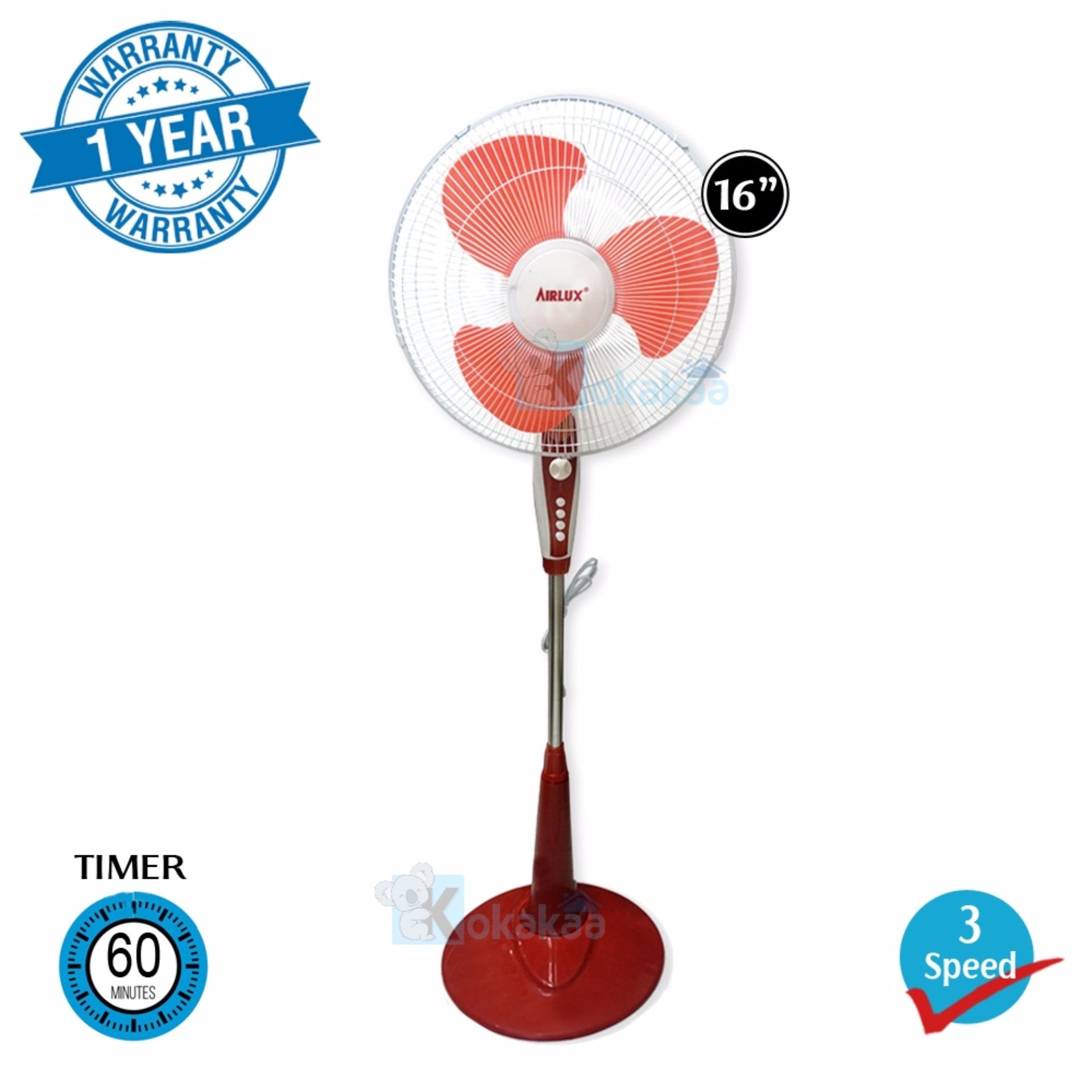 The Cheapest Price Kipas Angin Berdiri Stand Fan Td 1600 16 Cosmos 2 In 1 Inch Sbi Airlux Asf 617 W Kaki Bulat