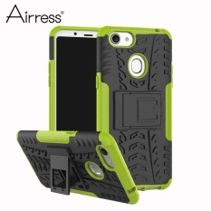 Review Airress For Oppo F5 Anti Knock Rugged Armor Hybrid Phone Case Intl Airress