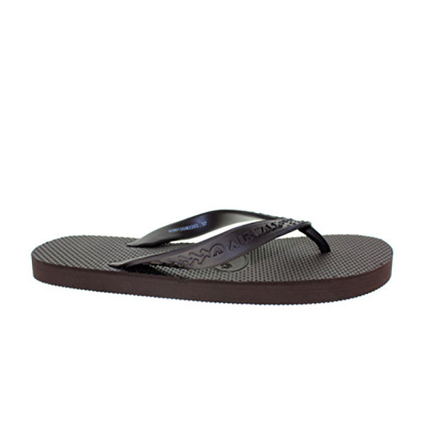 Cara Beli Airwalk Emerald Iii M Lifestyle Mens Sandal Brown