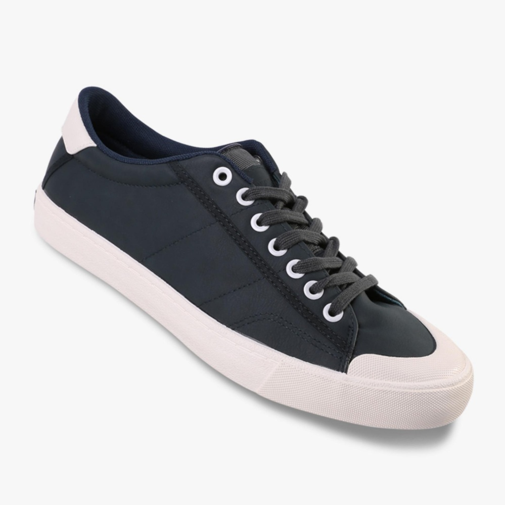 Jual Airwalk Jeev Men S Sneakers Shoes Navy Airwalk Murah