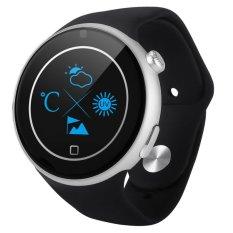 Promo Aiwatch C5 Smart Watch Ponsel 2G Gsm Bluetooth 4 1 22 X9D Tft Screen64Mb Ram 128 Mb Rom Pedometer Ketinggian Tekanan Barometrik Uvbmonitor Manajemen Tidur Gesture Control Black Intl Oem