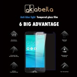 Promo Akabeila 2Pcs Tempered Glass For Asus Zenfone Go Tv Zb551Kl Asus X013Db 5 5 Inch Covers Screen Protector Ultra Thin Delicate Touch Film 2 5D 9H Intl Tiongkok