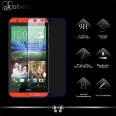 AKABEILA 2 Pcs Tempered Glass untuk HTC DESIRE 820 D820U D820 D820T 820g 820g + Dual Sim 820 S D820S D820Q 5.5 Inch Meliputi Screen Protector Ultra Tipis Sentuhan Lembut Film 2.5D 9 H-Intl