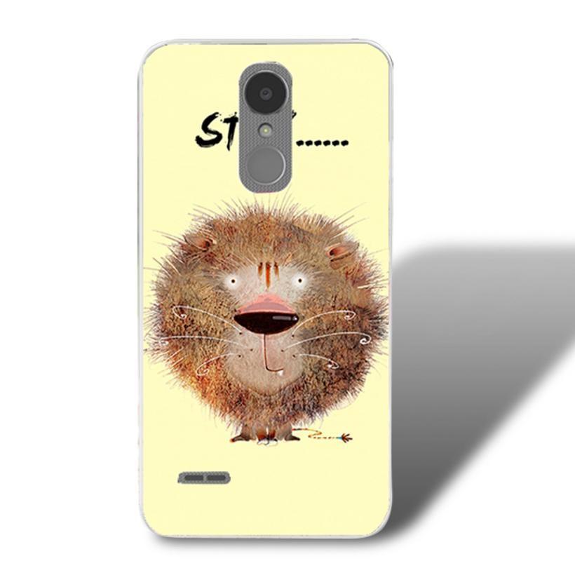 AKABEILA DIY Painted Soft TPU Hot Gambar Kasus untuk Xiaomi Mi A1 MiA1 Mi 5X Mi5X 5.5 Inch Meliputi Soft Silicone Back Cover Perumahan Hood Bags-Intl