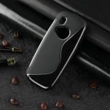 Spesifikasi Akabeila Untuk Nokia 3310 2017 2 4 Inch Sline Tpu Silicone Back Cover S Line Soft Phone Case Black Sederhana Tas Ponsel Kasus Terbaru
