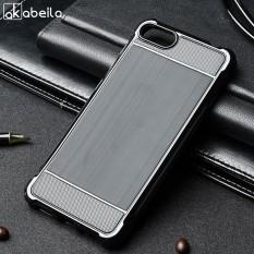 Review Tentang Akabeila Luxury Soft Tpu Phone Case Untuk Asus Zenfone 4 Max Zc520Kl 5 2 Inch Cover Baru Serat Karbon Menggambar Drop Resistensi Bahan Silikon Shell Shockproof Warna Hitam Pelindung Kembali Tudung Case Perumahan Intl