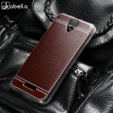 Model Akabeila Lembut Tpu Ponsel Cover Kasus Untuk Wiko Harry 5 Inch Meliputi Litchi Phone Silicone Hood Perumahan Belakang Intl Terbaru