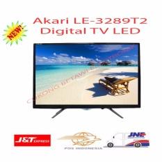 Akari LE-3289T2 TV LED Diva Blaster - 32 Inch-Promo