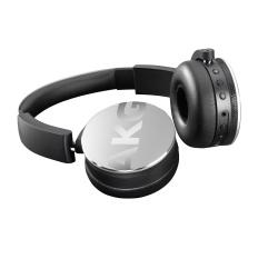 Tips Beli Akg Bluetooth Headphone Y50Bt Silver Yang Bagus