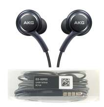... AKG Headset / Handsfree In Ear Earphone Jack 3.5mm For Samsung Galaxy S8 S8+ -