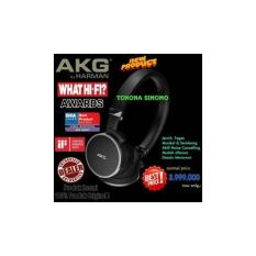 AKG N60 NC FIRST CLASS Noise Cancelling Headphones