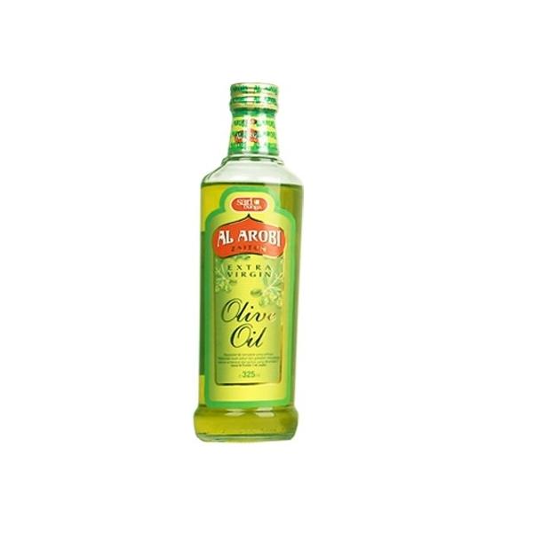 Toko Al Arobi Herbal Minyak Zaitun Al Arobi Albany 300Ml Murah Di Jawa Barat