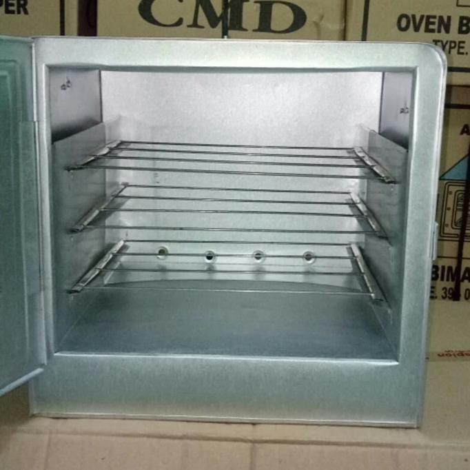 Alat Dapur Oven Tangkring /Oven Kompor Bima Sakti 3 Susun