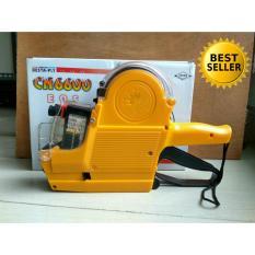 Alat label harga ( Price labeller ) CN-6600 eos - Murah berkualitas