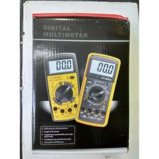 Alat Service Hp & Tablet/Multitester Digital Mel-V Dt-9205A/Avometer - 9E3D77