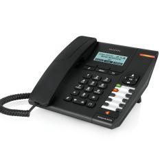 ALCATEL telepon telephone IP150 - hitam setara yealink t21