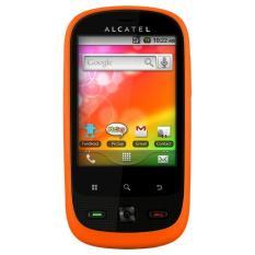 Alcatel OT-890D Dual GSM Resmi - Orange