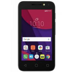 Alcatel Pixi 4 (4)  4034F - Dual SIM 3G - 1GB/8GB - Black