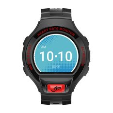 Alcatel Smartwatch OneTouch Go Watch - Hitam