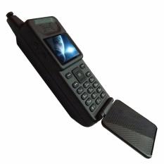 Aldo 16G2 Legendary Phone - Flip - 10.000mAh - Bisa Powerbank - Dual SIM