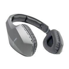 Alfa Link Bluetooth Headset Bth 233 Grey Alfalink Diskon