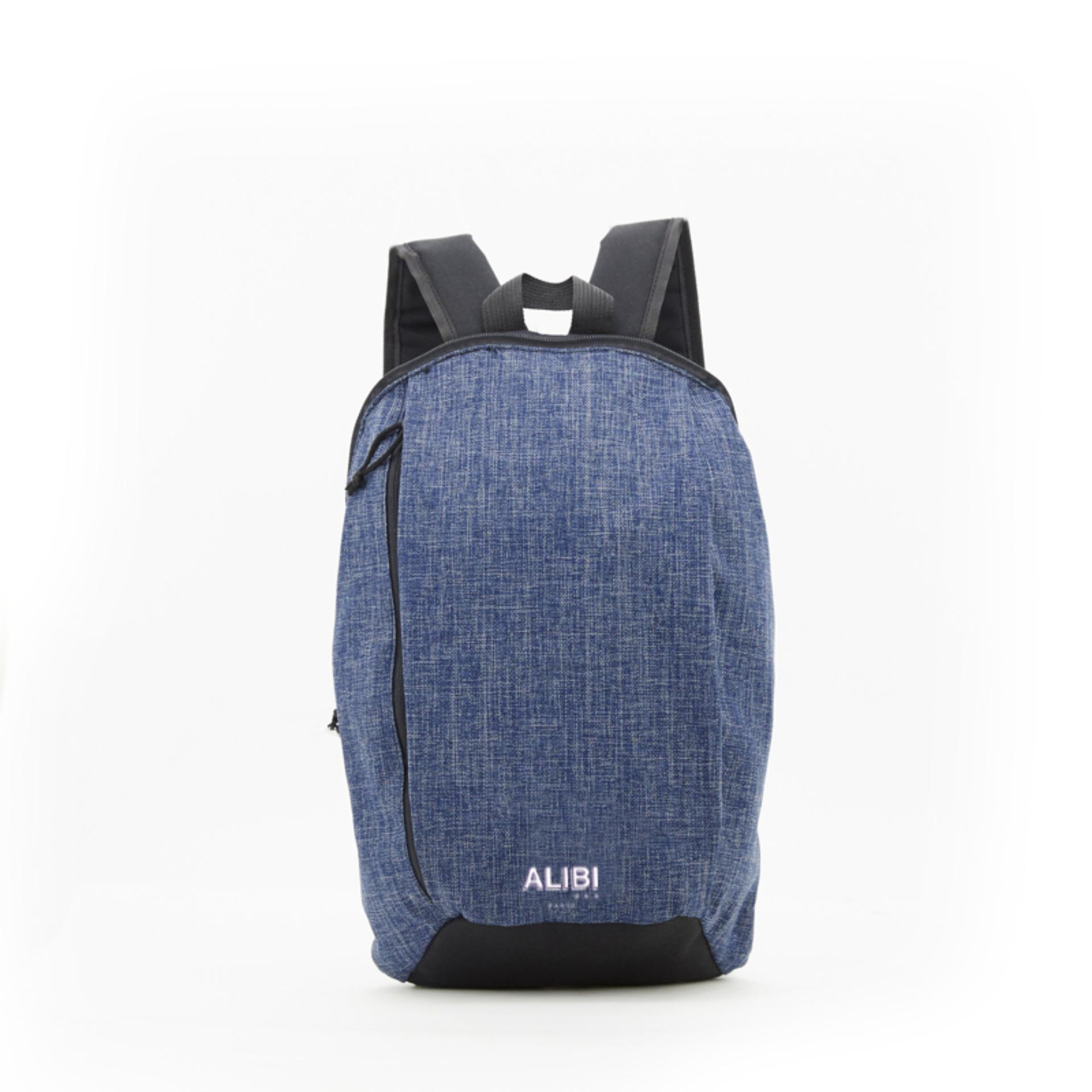 Review Tentang Alibi Paris Alston Bag