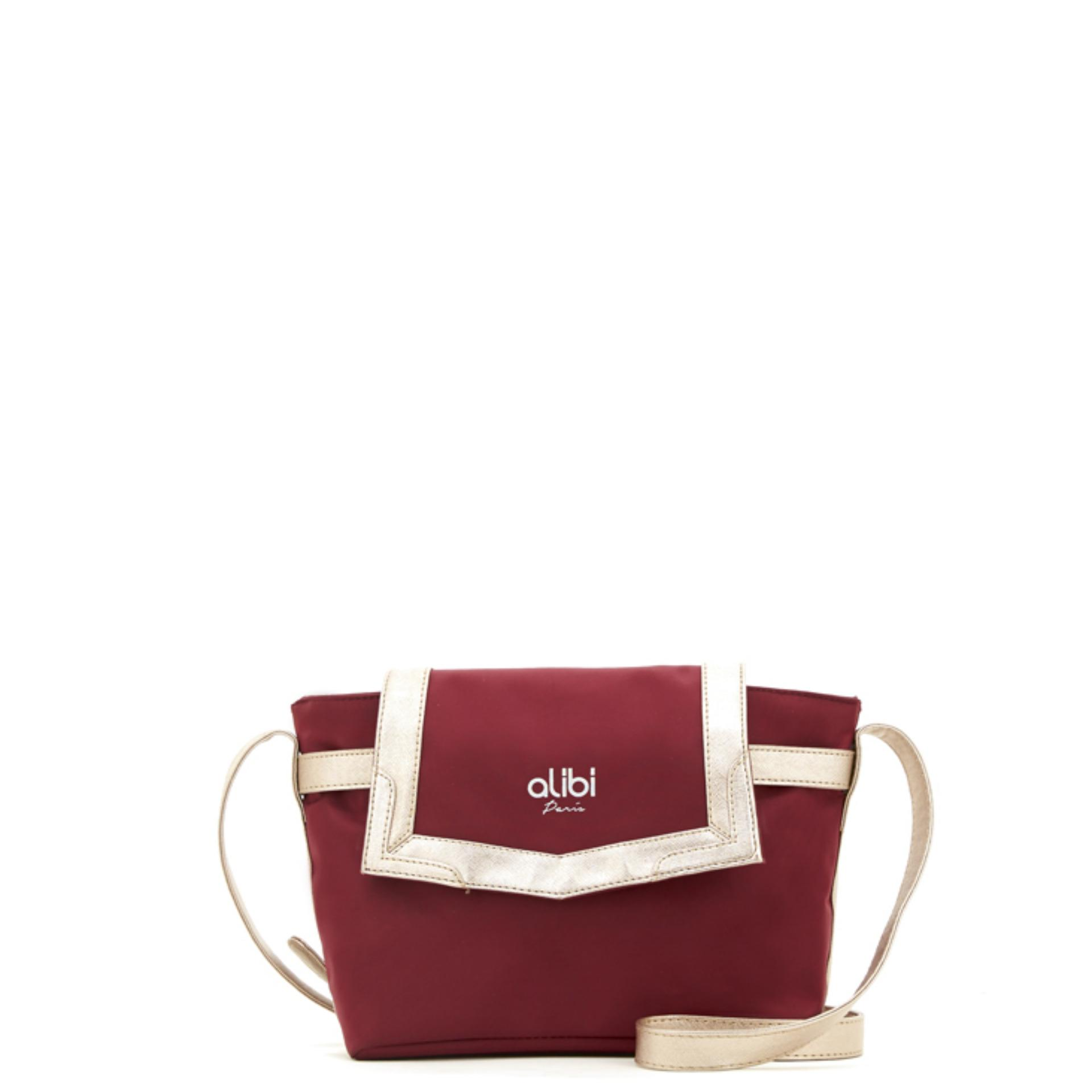 Alibi Paris Hadid Bag Alibi Paris Diskon