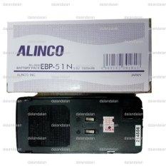 Toko Alinco Dj 195 Dj 196 Dj 596 Ebp 51N Nimh Baterai Battery Batre Docking Dock Ht Radio Handy Walkie Talkie Charger Online