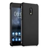 Spesifikasi Dibungkus All Drop Bukti Tpu Mobile Phone Case Untuk Nokia 6 Hitam Internasional Baru