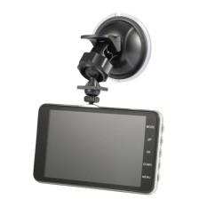 Allwin SK-40 4.0 Inci Mobil DVR Perekam Mengemudi Camcorder LED NightVision 170 Derajat Hitam-Intl