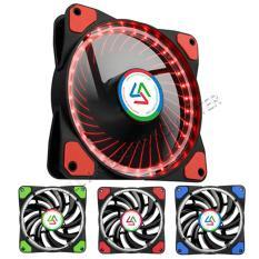 Jual Alseye Wind Light 1 Cooler Case Fan With 32 Led Merah Murah Di Di Yogyakarta