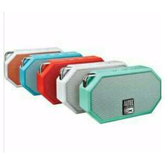 Altec Lansing IMW258 Mini H2O 3 Portable Waterproof (IP67) Speaker - Original Garansi Resmi 1 Tahun
