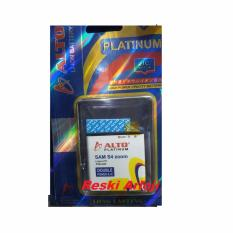 ALTO  Baterai Original Double Power & Ic For Samsung S4 Zoom [3700 mAh]