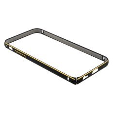 Rainbow Apple iPhone 4 / Iphone4 / iPhone 4G / Iphone 4S Bumper Alumunium / Bumper