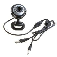 Jual Beli Online Amango Hd Webcam Usb 2 50 M Dengan Mic Untuk Pc