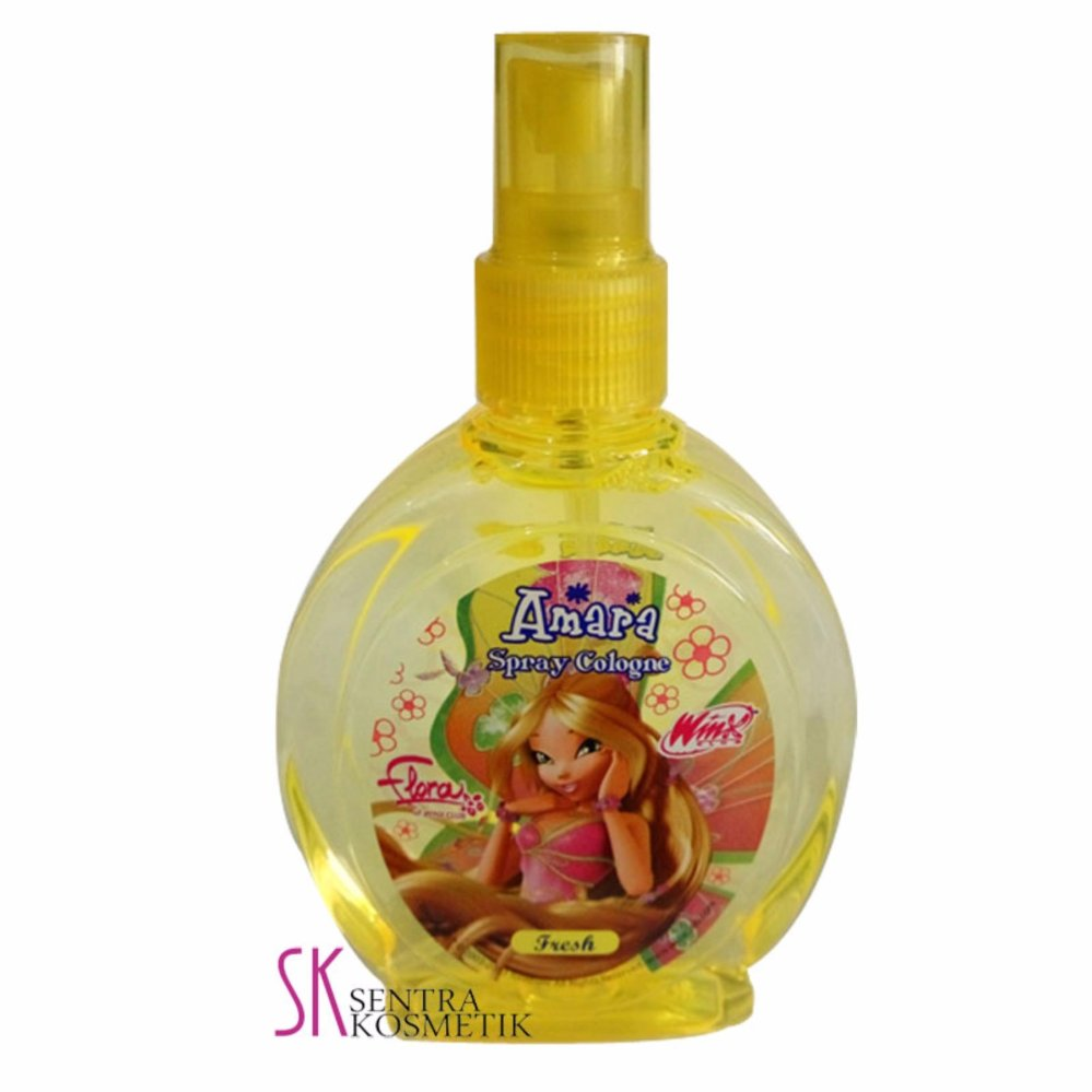 Buy Sell Cheapest Limited Edition Amara Best Quality Product Deals Catokan De Rucci 2in1 Professional Hair Straightener Winx Club Spray Cologne Fresh