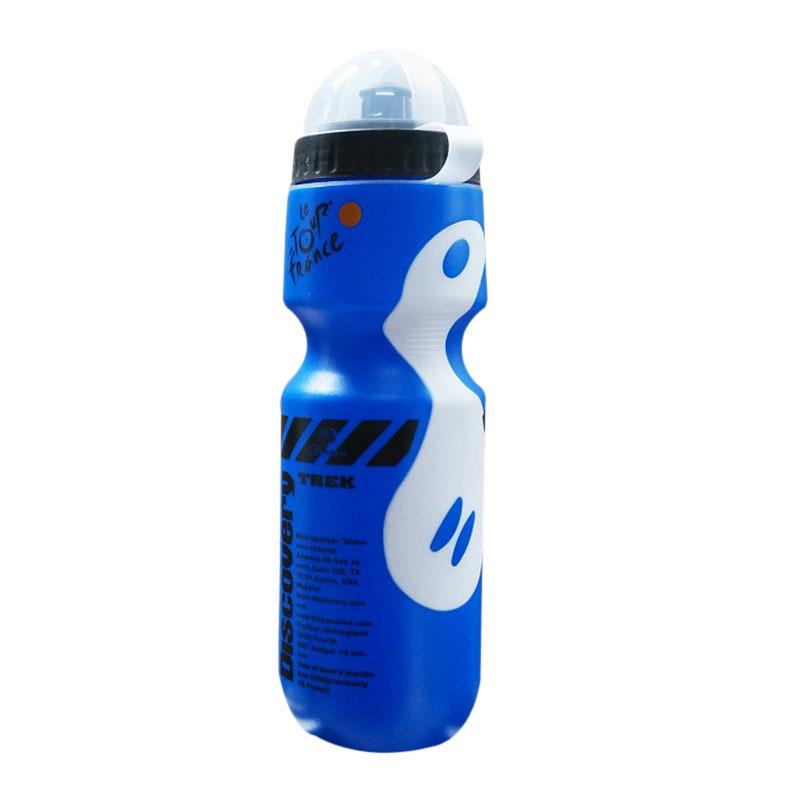 Kualitas Amart Teko Minum Botol Air Plastik Portabel For Olahraga Bersepeda Luar Ruangan Biru Tua International Amart