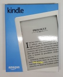 Obral Amazon Kindle 8Th Gen Ebook Reader Bluetooth Audio Touchscreen White Murah
