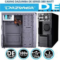 AMD A4 6300 3.7GHz Komputer Rakitan Warnet - 4GB RAM - HDD 320GB
