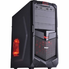 AMD A6 6400 3.9GHz Computer Gaming Paket Monitor - 4GB - AMD - 19