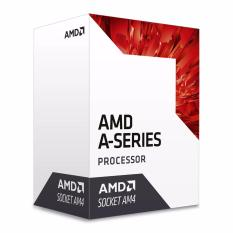 AMD A8 9600 - Quad Core Socket AM4 - Putih